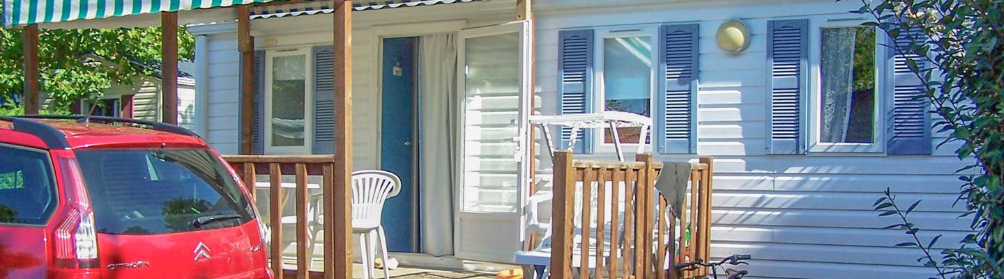location mobil-home safari charente maritime
