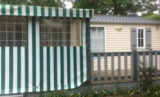 achat mobil-home fouras